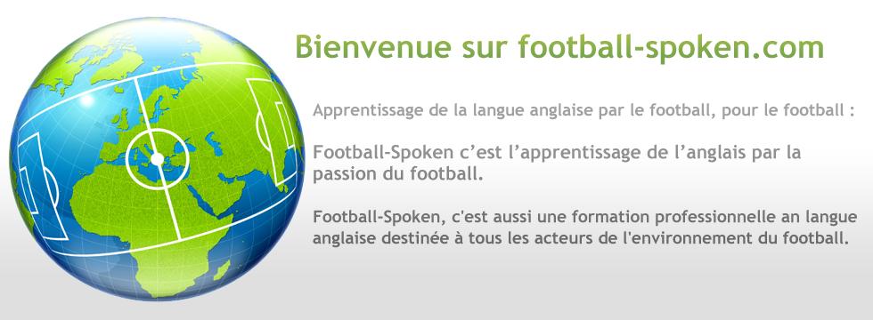 Football Spoken